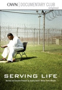Serving Life Poster