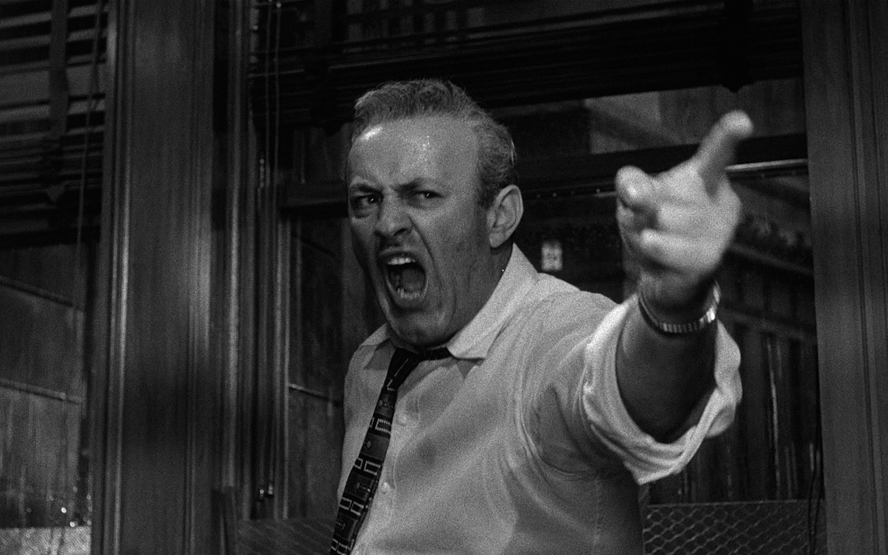 angry men filmfisher 12 angry men lee j cobb bellowing