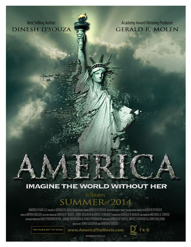 imagine a world without movies Picture movie review june 23, 2014 america: imagine the world without her by  betty mohr george washington was the indispensable man what would have.