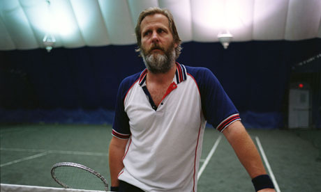 Jeff Daniels in The Squid and the Whale