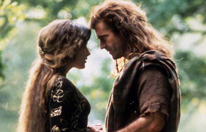 mel gibsons braveheart film analysis An excerpt from braveheart screenwriter randall wallace  the epic movie, directed by and starring mel gibson and written by randall  emmy episode analysis: .