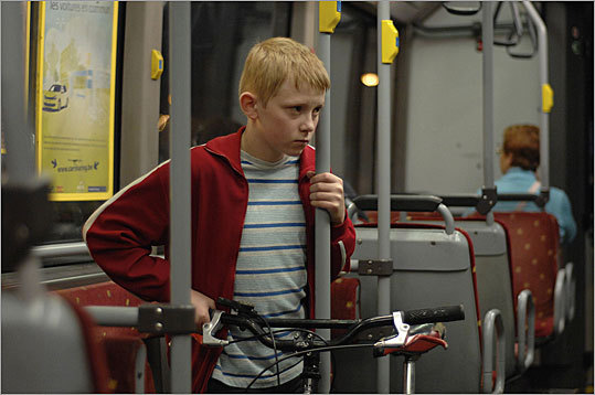 an analysis of virtue in the movie the kid with the bike Search the world's information, including webpages, images, videos and more google has many special features to help you find exactly what you're looking for.