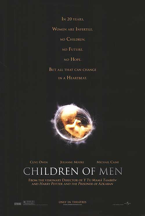 the theme of hopein children of men a film by alfonso cuaron The children of men study guide contains a biography of director alfonso cuarón , literature essays, quiz questions, major themes, characters, and a full summary  and analysis of the film.