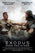 Go Down, Moses! Exodus: Gods And Kings