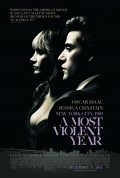 Where the Violent Bear It Away: A Most Violent Year