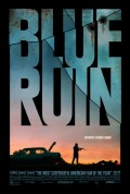 Full of Rag Water and Bitters: Blue Ruin
