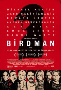 A Player that Struts and Frets: Birdman Or (The Unexpected Virtue of Ignorance)