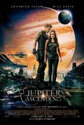 Jupiter Ascending: Descent to Some Kind of Love