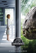 Jurassic World: It's No Wonderful Life