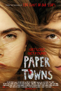 Paper Towns: The Teen Whisperer Mumbles