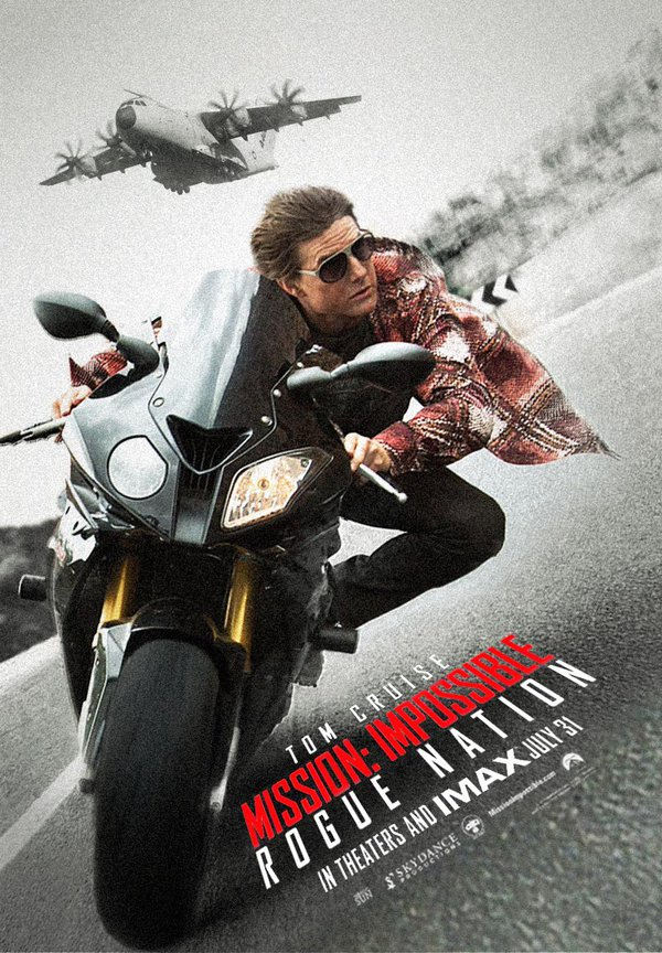 Mission: Impossible – Rogue Nation Besetzung