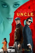 "The Man From U.N.C.L.E., or, ""The Anti-Kingsman"""