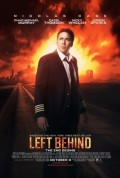 Left Behind: A Good Premise for a Lousy Movie