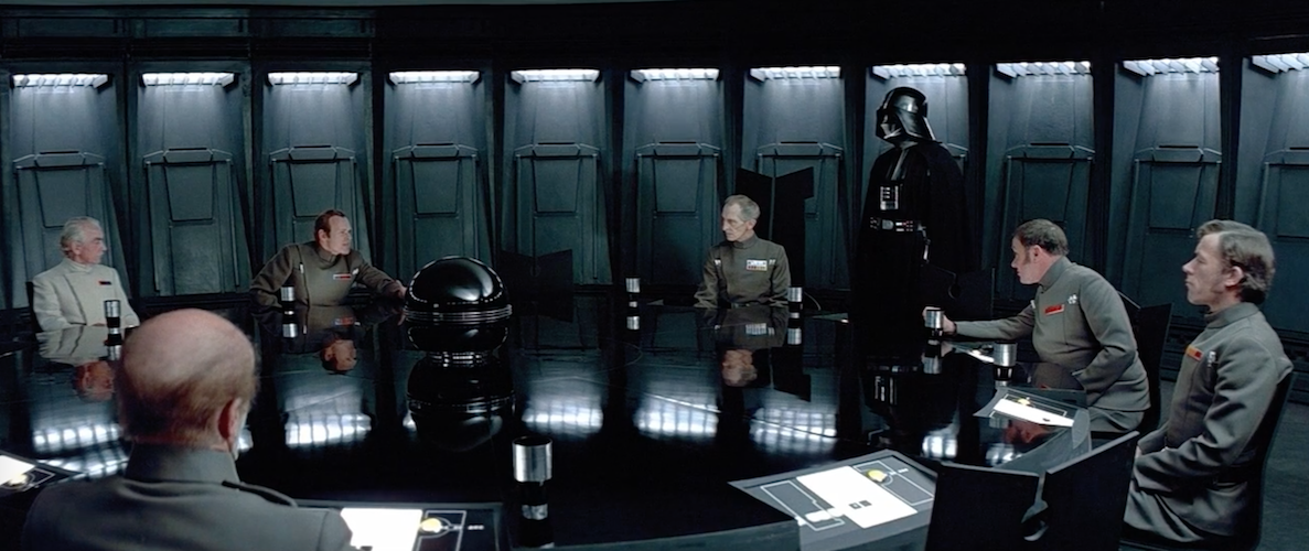 15-Imperial meeting
