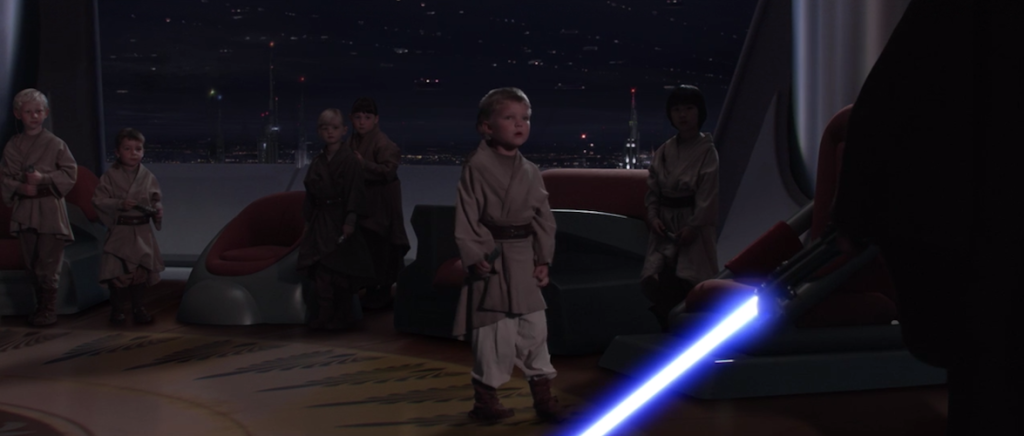 26-Slaughter of younglings