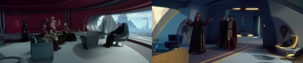6-Color-coded Coruscant interiors