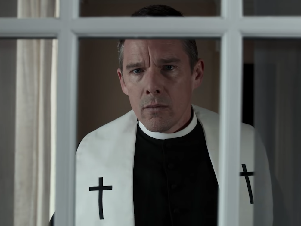 first reformed 1