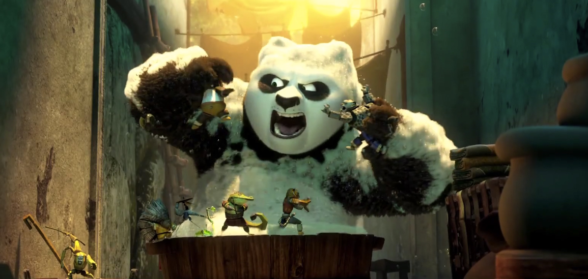An Ode To Po Celebrating Goodness In The Kung Fu Panda Trilogy Filmfisher