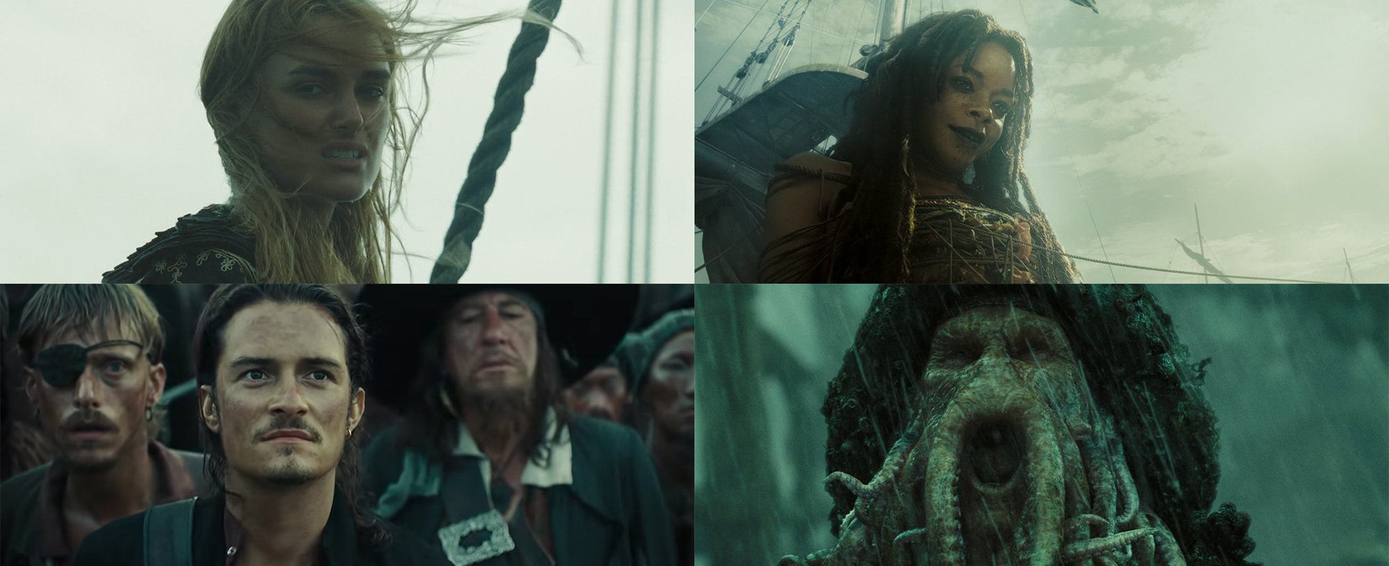 potc 31 - lovers contrasted