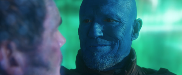 guardians vol 2 - yondu