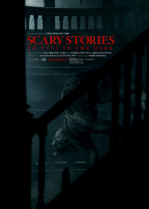 scary stories_poster