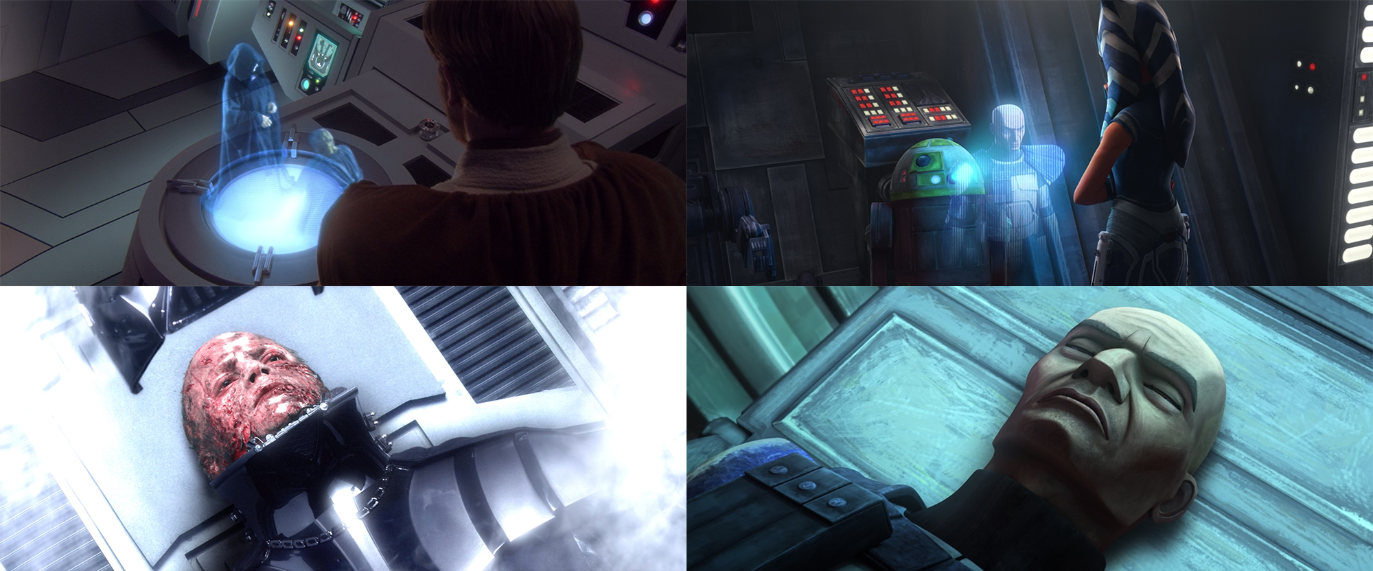 end of the clone wars 10 - analyses and operations