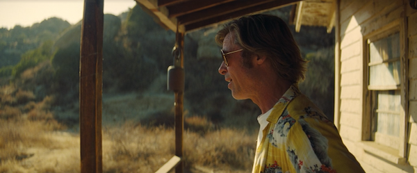 10-once upon a time in hollywood
